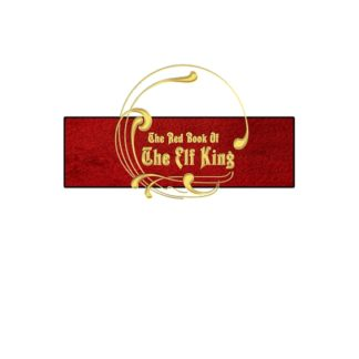 The Red Book of the Elf King